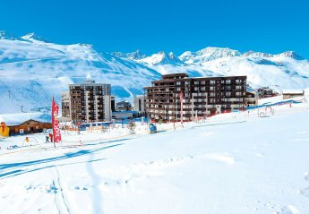 0 bedroom Apartment for rent in Tignes