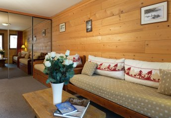 0 bedroom Apartment for rent in Val d'Isere