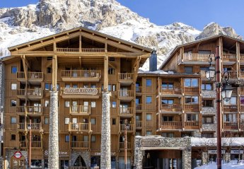 1 bedroom Apartment for rent in Val d'Isere