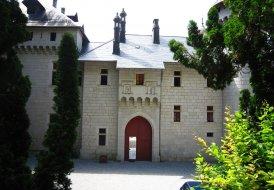Apartment in Serrières-en-Chautagne, France