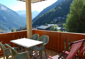 5 bedroom Apartment for rent in La Plagne