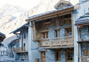 7 bedroom Chalet for rent in La Plagne