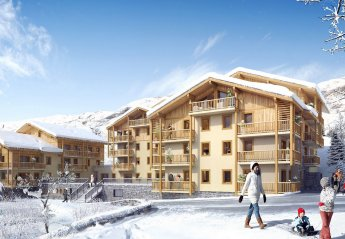 3 bedroom Apartment for rent in The Three Valleys