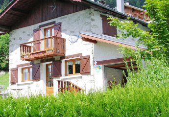 3 bedroom Chalet for rent in La Plagne