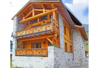9 bedroom Chalet for rent in La Plagne