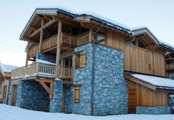 6 bedroom Chalet for rent in The Three Valleys