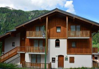 1 bedroom Apartment for rent in Modane