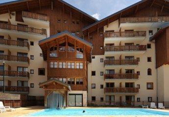 2 bedroom Apartment for rent in Modane