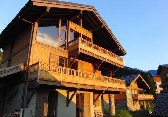 5 bedroom Villa for rent in Modane