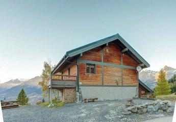 4 bedroom Villa for rent in Modane