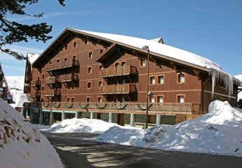 4 bedroom Apartment for rent in Les Arcs