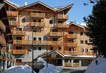 5 bedroom Apartment for rent in Les Arcs
