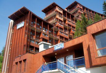 3 bedroom Apartment for rent in Les Arcs