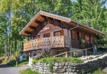 3 bedroom Chalet for rent in Chatel