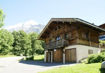 3 bedroom Villa for rent in Chamonix