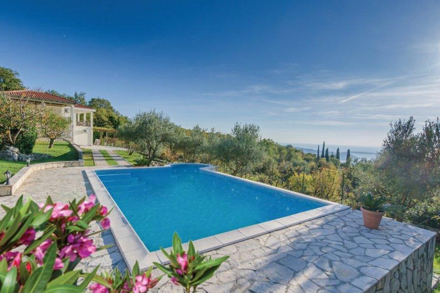 Owners abroad Villa Mihovila