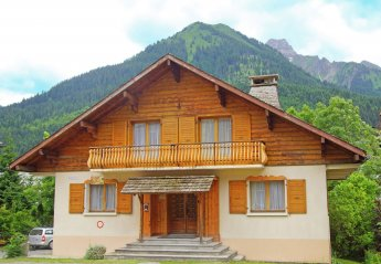 9 bedroom Chalet for rent in La Chapelle-d'Abondance