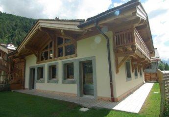 4 bedroom Chalet for rent in Chamonix
