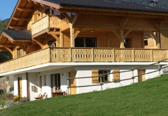 2 bedroom Apartment for rent in St Jean d'Aulps
