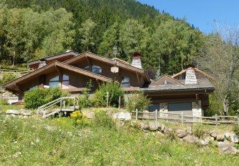 3 bedroom Chalet for rent in Chamonix