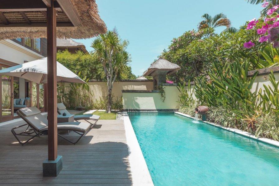 Villa in Indonesia, Bali