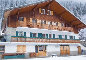 7 bedroom Chalet for rent in Chatel