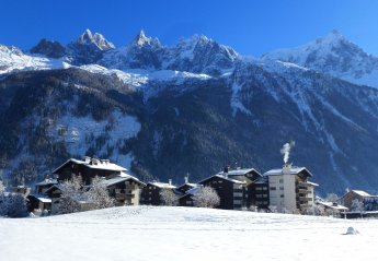 0 bedroom Apartment for rent in Chamonix
