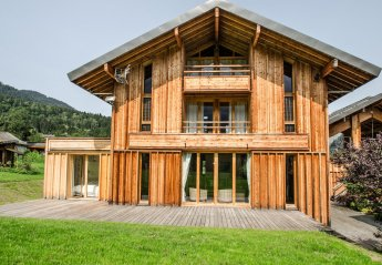 6 bedroom Chalet for rent in Chamonix