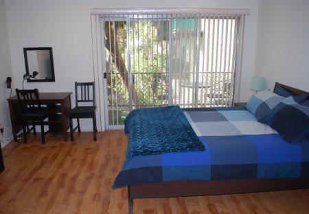 Apartment in Los Angeles, California