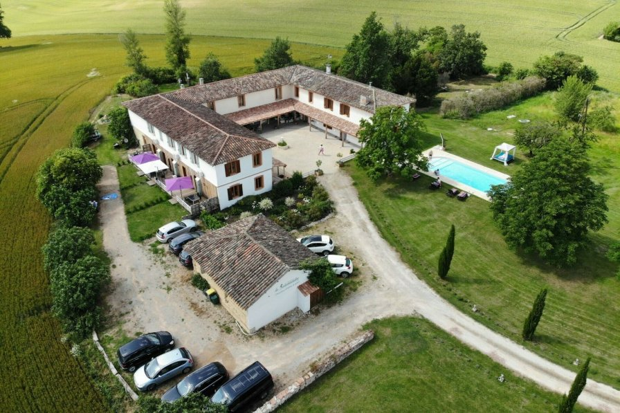 Owners abroad Nous ensemble Villa Chiennie