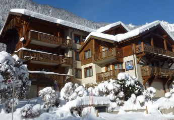 5 bedroom Apartment for rent in Chamonix