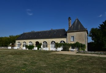 4 bedroom Apartment for rent in Ocquerre