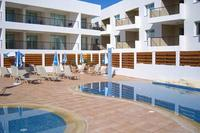 Apartment in Cyprus, Kapparis: Stylish, Up-Market Development