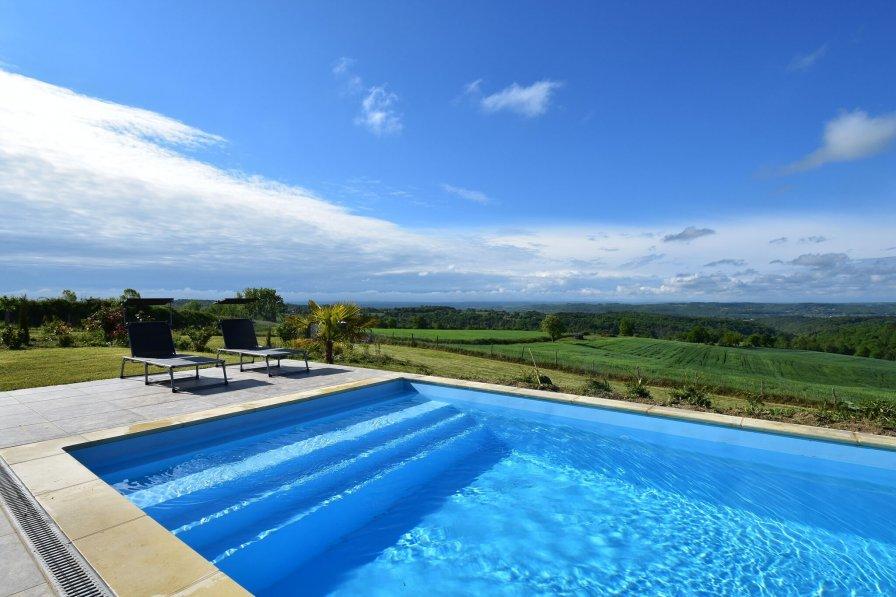 Owners abroad Villa Piscine Au Belle Lieu