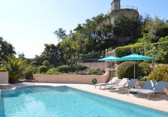 3 bedroom Villa for rent in Ste Maxime