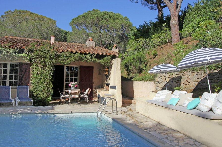 Villa in France, La Croix-Valmer