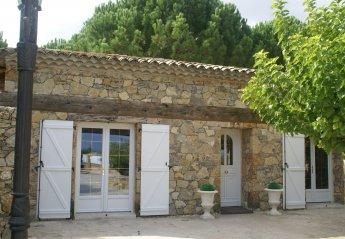 1 bedroom Villa for rent in Les Arcs sur Argens