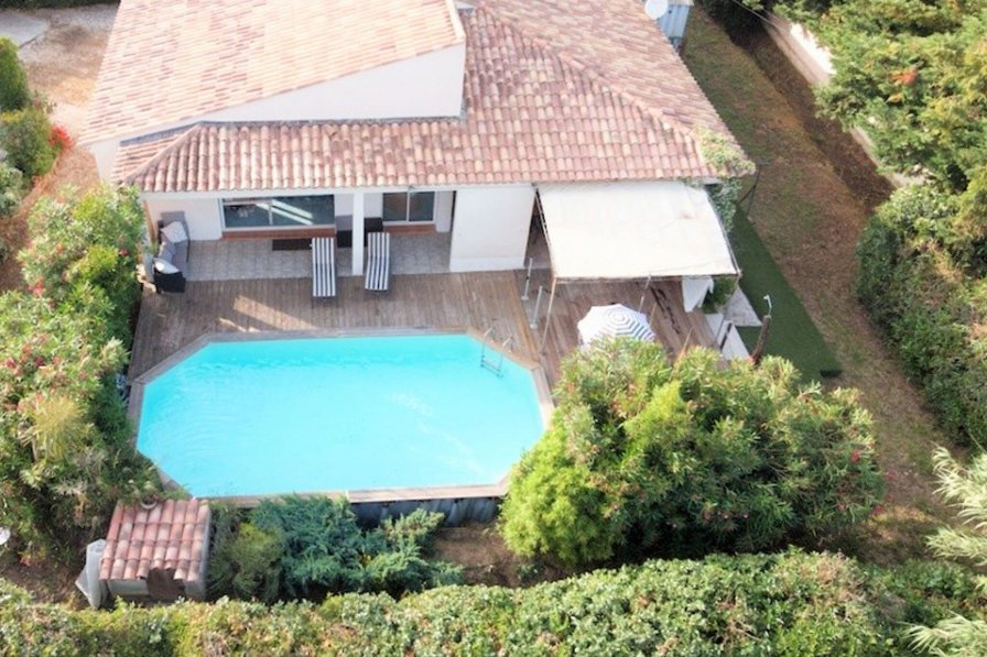Owners abroad Villa with private pool in Ramatuelle, South of France