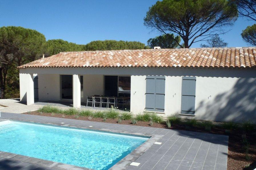 Owners abroad En Provence près de la Côte d'Azur