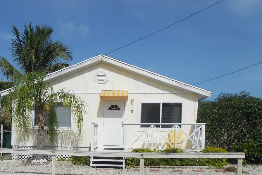 Cottage in Bahamas, Great Exuma Island