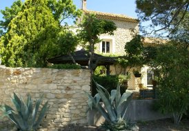 Villa in Piolenc, the South of France
