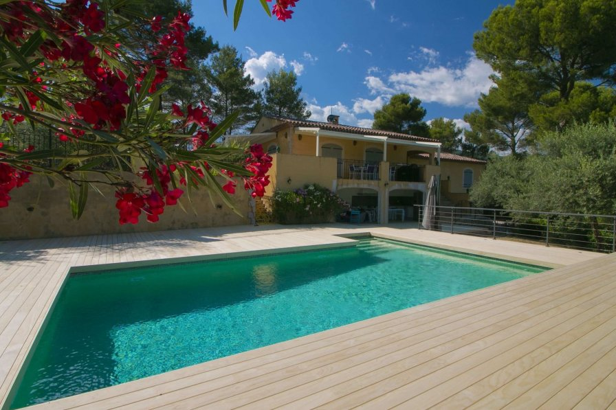 Owners abroad Villa Piscine Provence