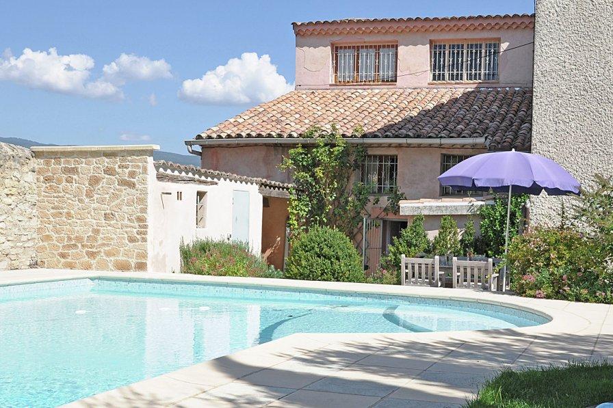 Owners abroad Villa Le Portail Vieux