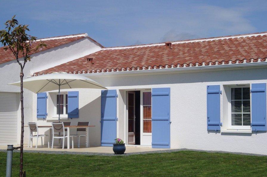 Owners abroad Maison de vacances Avrillé
