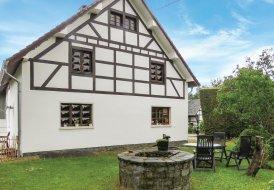 House in Monschau, Germany