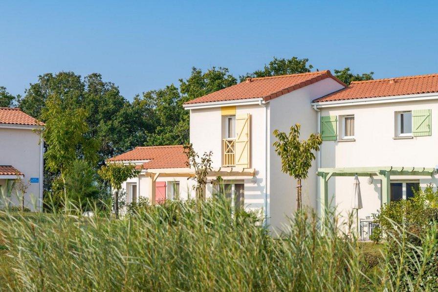 Owners abroad Résidence Le Village de la Mer 2