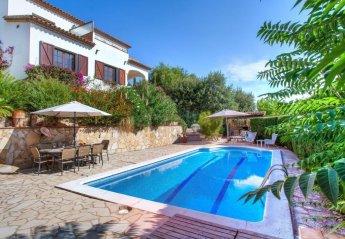 4 bedroom Villa for rent in Calonge
