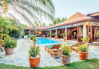 4 bedroom Villa for rent in La Romana, Dominican Republic