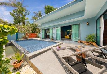 Villa in Thailand, Baan Taling Ngam