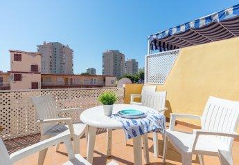 1 bedroom Apartment for rent in Torremolinos